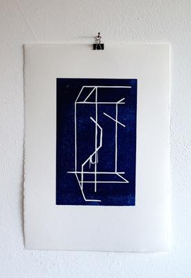 Vincent Leinweber - Die Geißelung