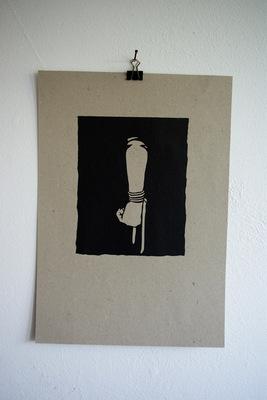 Vincent Leinweber - Hand III
