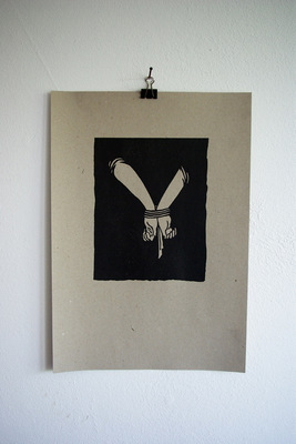Vincent Leinweber - Hand IV