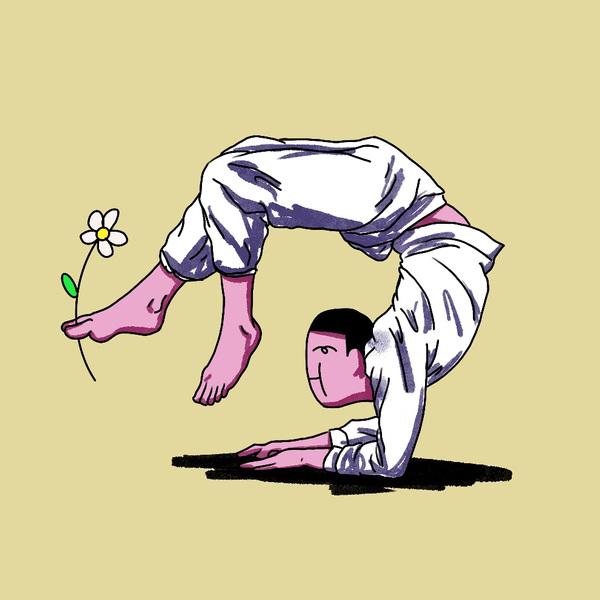 Vincent Leinweber - Yoga
