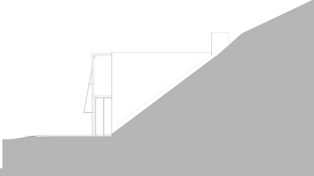 allenarchitettura - Il comportamento energetico passivo dell'edificio, ovvero la riduzione ai minimi termini degli apporti energetici esterni, i pannelli solari e la ventilazione controllata sono gli elementi previsti per ridurre ai minimi termini i consumi di combustibili fossili.