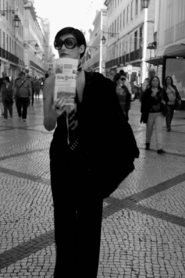 Patrícia Manhão -