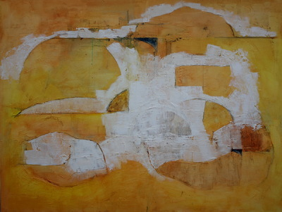 Haydn Dickenson - Artist - Untitled 101x76cm unframed