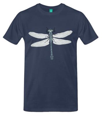 Fliegende Fische - Libelle