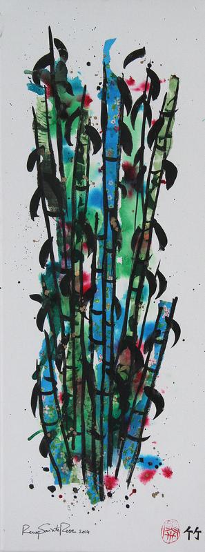 ArtByRemy - Bambous 2