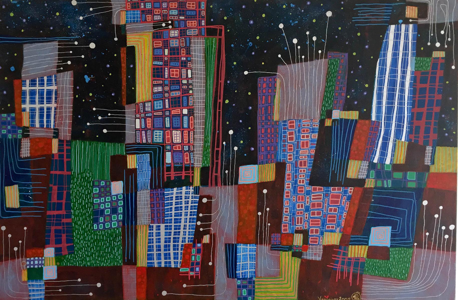 ArtByRemy - Seattle 6