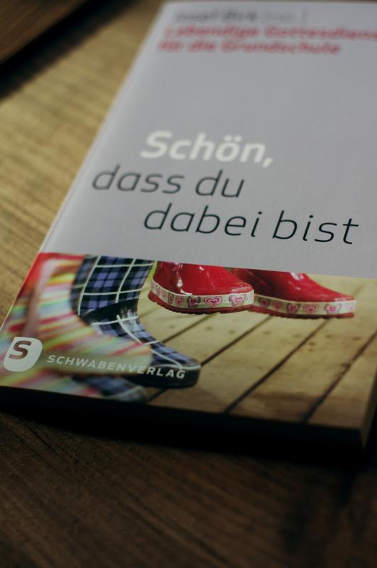 photography - Schön das du da bist / Schwabenverlag / 2013