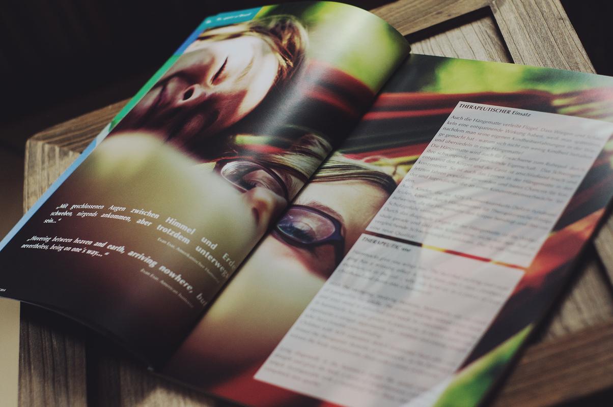 photography - Jobek / Produktkatalog für Hängematten / 2014