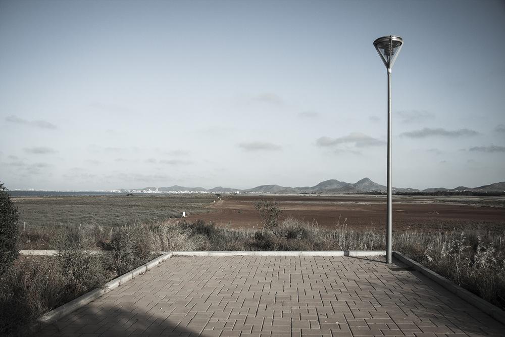 Aita Salinas - portfolio fotográfico - - LU cuando todos se van