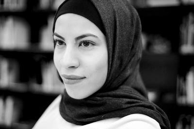 UDPhotography Portraits, Businessfotos und Foodfotografie aus Berlin - Nemi El-Hassan