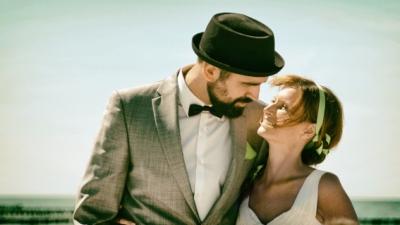 UDPhotography Portraits, Businessfotos und Foodfotografie aus Berlin - THE WEDDING