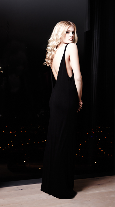 nicoleossowska - Photography: Gun Noord Hair and Make-Up Stylist: Nicole Ossowska Model: Jennifer Sandsjö Avenuemodells