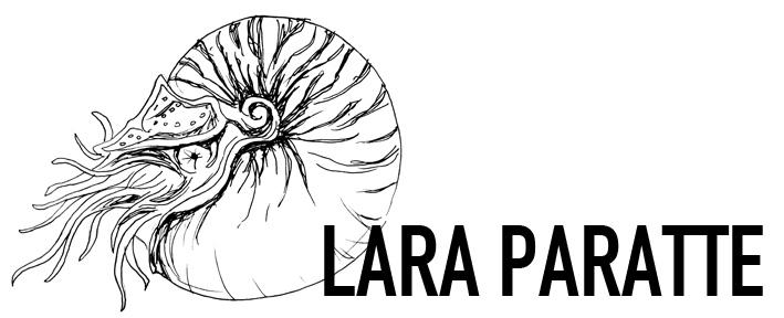 Lara Paratte