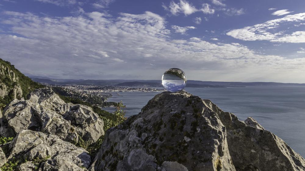 Galahad - Globe..