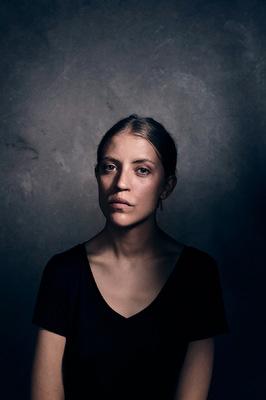 Fotograf David Möller -