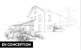 dumas-architectures Lyon - RUE PIERRE BOURGEOIS - CALUIRE