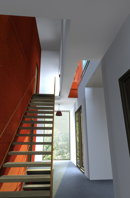 dumas-architectures Lyon - Hall