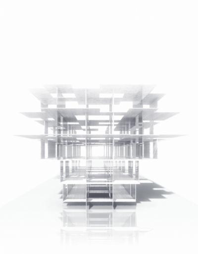 dumas-architectures Lyon - MIRAGE - La Grande Motte