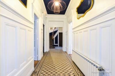 dumas-architectures Lyon - LHOTEL PARTICULIER - LYON