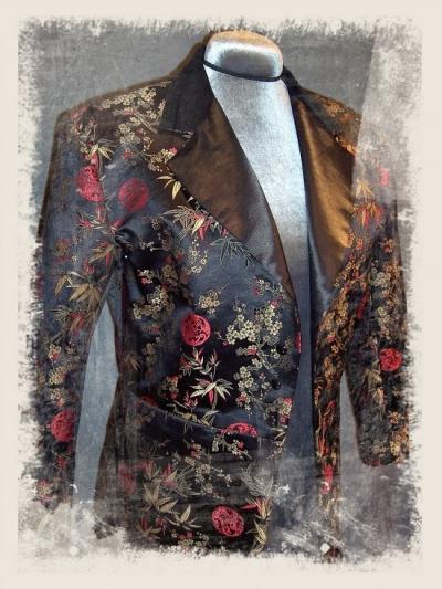 Corey Johnston Designs -