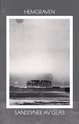 David Olgarsson | Portfolio - Hemgraven - Sanddyner av Glas