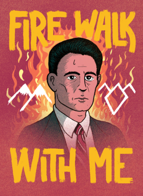 David Olgarsson | Portfolio - Fire Walk With Me