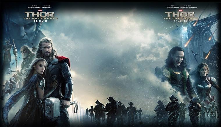Mega Hd Watch Thor The Dark World Online Free Movie With Full
