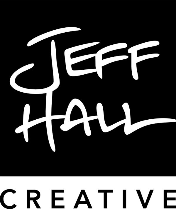 Jeff Hall Creative - Creative Marketing & Graphic Design
