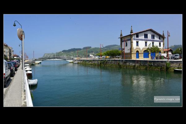 Fotografias - Zumaia -7-