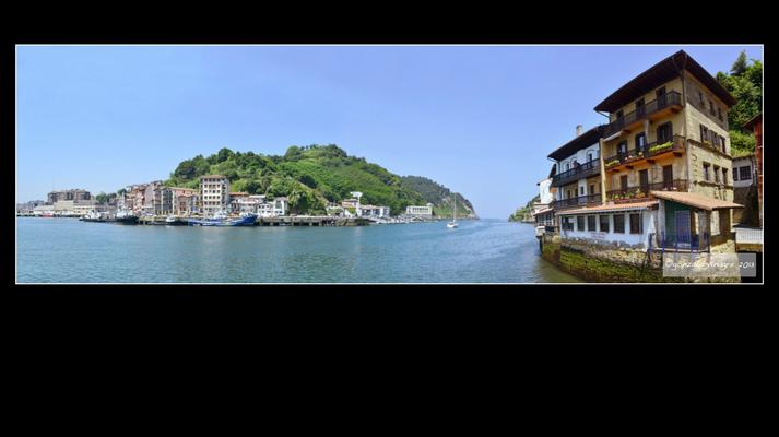 Fotografias - San Pedro desde Donibane -2-