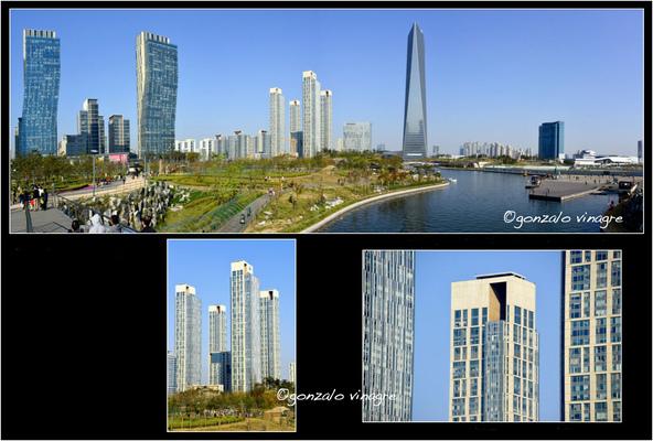 Fotografias - Parque Central