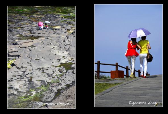 Fotografias - niños - jovenes en Jeju