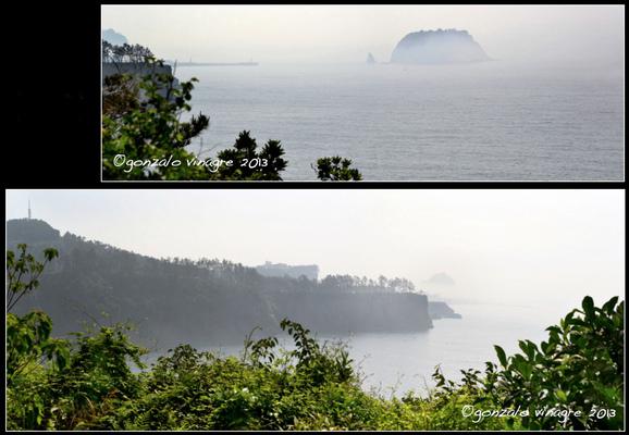 Fotografias - Olle de Jeju