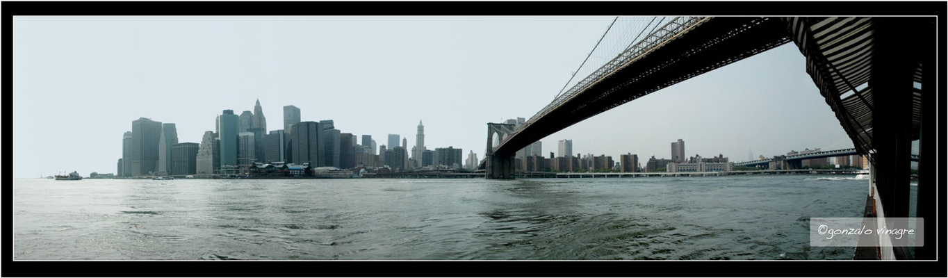 Fotografias - puente de Brooklyn
