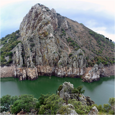 Fotografias - Parque Natural Monfragüe