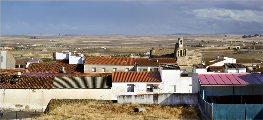 Fotografias - Sierra de Fuentes