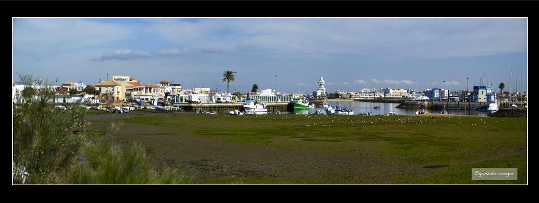 Fotografias - Isla Cristina