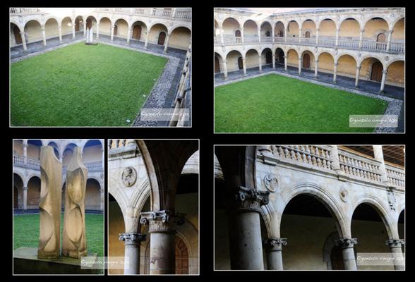 Fotografias - Caustro Universidad de Oñate