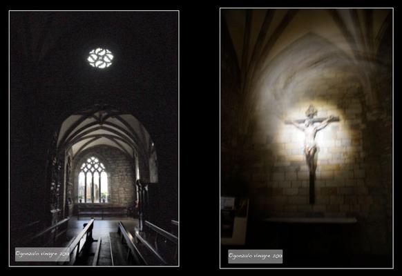Fotografias - Iglesia de San Miguel Arcángel