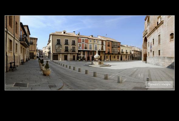 Fotografias - El Burgo de Osma