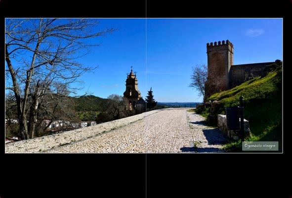 Fotografias - Aracena -3-