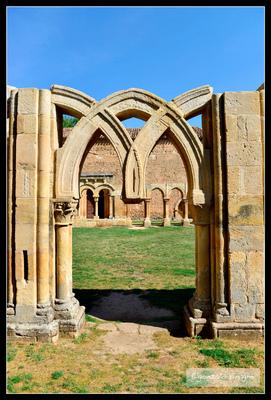 Fotografias - monasterio S Juan de Duero
