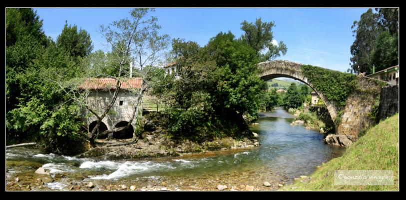 Fotografias - puente romano