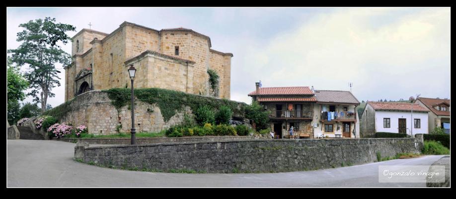 Fotografias - San Pedro Ad Vincula