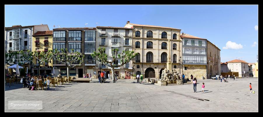 Fotografias - Plaza Mayor