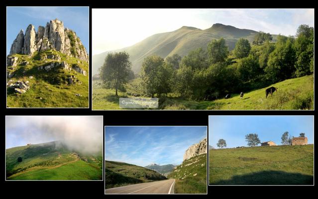 Fotografias - Valle del Pisueña