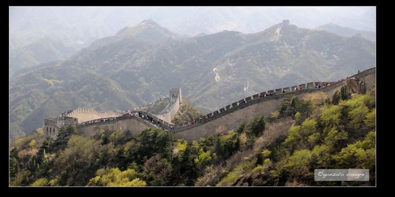 Fotografias - Gran Muralla