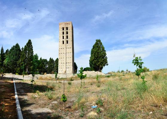 Fotografias - Coca/Torre de San Nicolás -3-