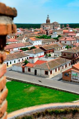 Fotografias - Coca/Santa Maria la Mayor -3-