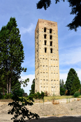 Fotografias - Coca/Torre de San Nicolás -4-